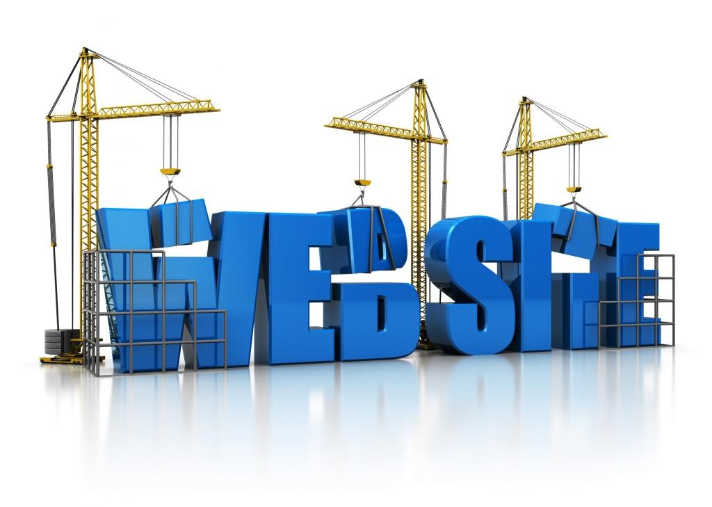 WebSiteBuilding